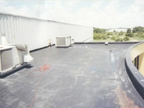 American Weatherstar Houston Tx Roof Repair Single Ply